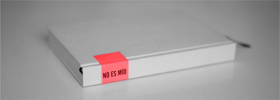 PegatiNAS NO PIERDAS TUS LIBROS www.nopierdastuslibros.com