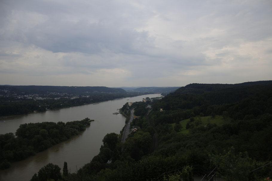 Gevater Rhein