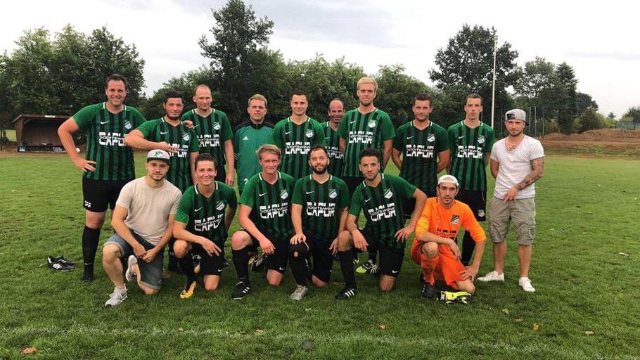 SV Langwedel Saison 2018/2019