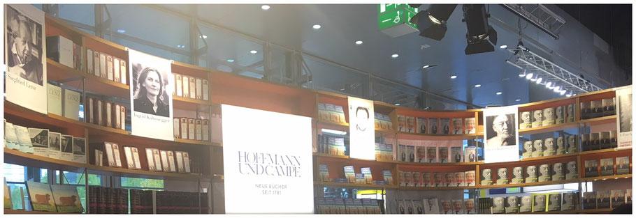 Ingrid Kaltenegger Frankfurter Buchmesse
