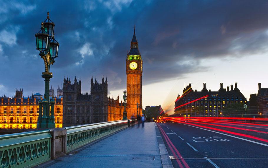 LONDON CENTER FDKM ENGLAND
