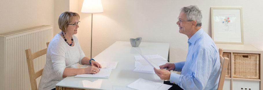 Fachdienst gesetzliche Betreuung, ambulant betreutes Wohnen (BeWo) und gesetzliche Betreuung in Köln