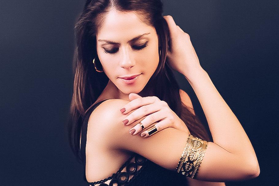 Auryn Jewels Fair Trade Jewelry Zurich Swiss Switzerland Artisan Gold Trendcollection