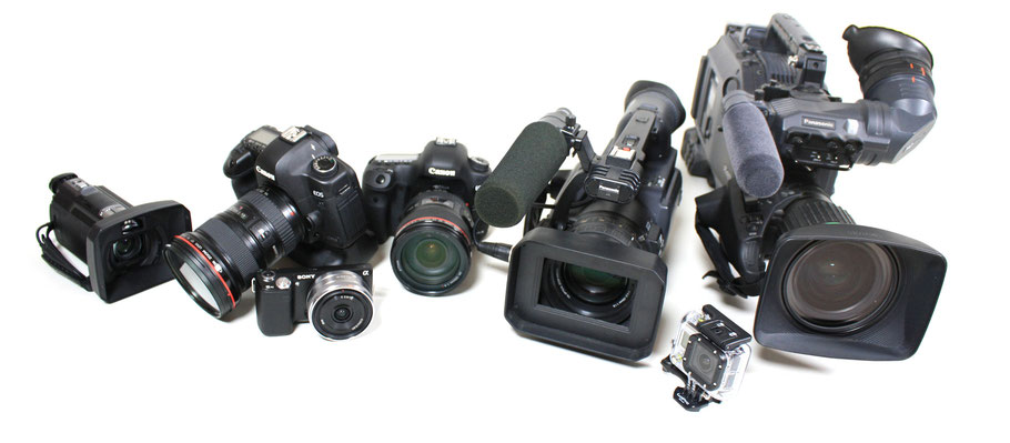Videoequipment