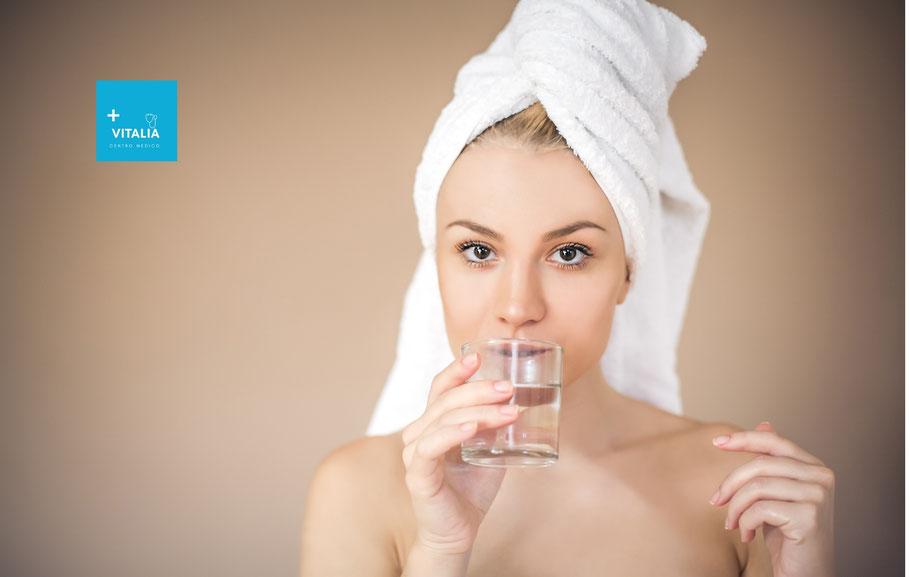 Beneficios y cuidados después de un hydrafacial