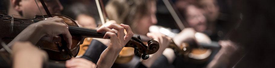 Festival de musique du Périgord Noir - à proximité des demeures des châteaux du Périgord Noir