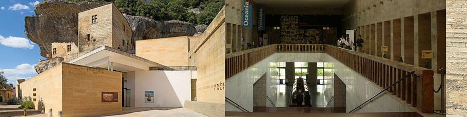 Les Jardins de JARDINS DE MARQUEYSSAC - Activités au environs des locations de vacances Les Demeures des châteaux du Périgord Noir
