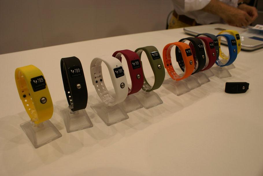 Der Runtastic Orbit ist ein Lauf- und Activity - Tracker. Schick ist das Armband in vielen Farben erhältlich. Der Sports-Punk testet diesen gerade und berichtet Dir bald davon. Stay tuned auf www.sportspunk.de