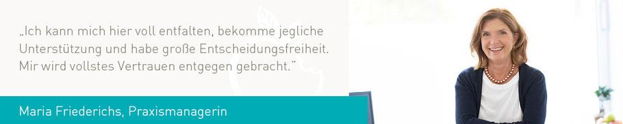 ...die mit dem Apfel! Zahnärztliche Praxis Niemann, Wende & Partner Ronnenberg Hannover Umweltzahnmedizin Zahnarzt Maria Friederichs