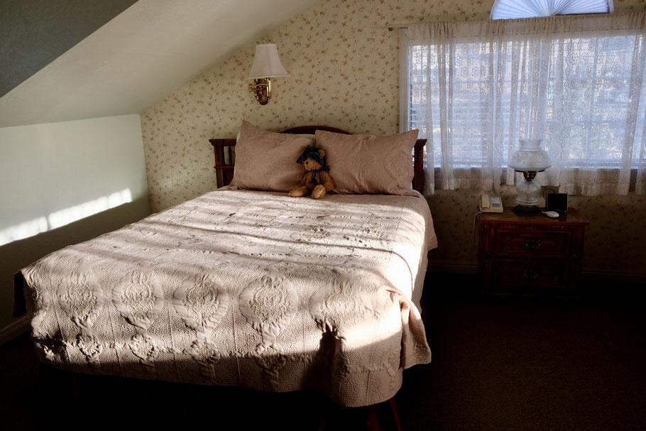 Самый милый отель в городе Williams