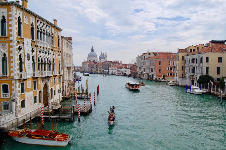 Венеция Гранд-Канал