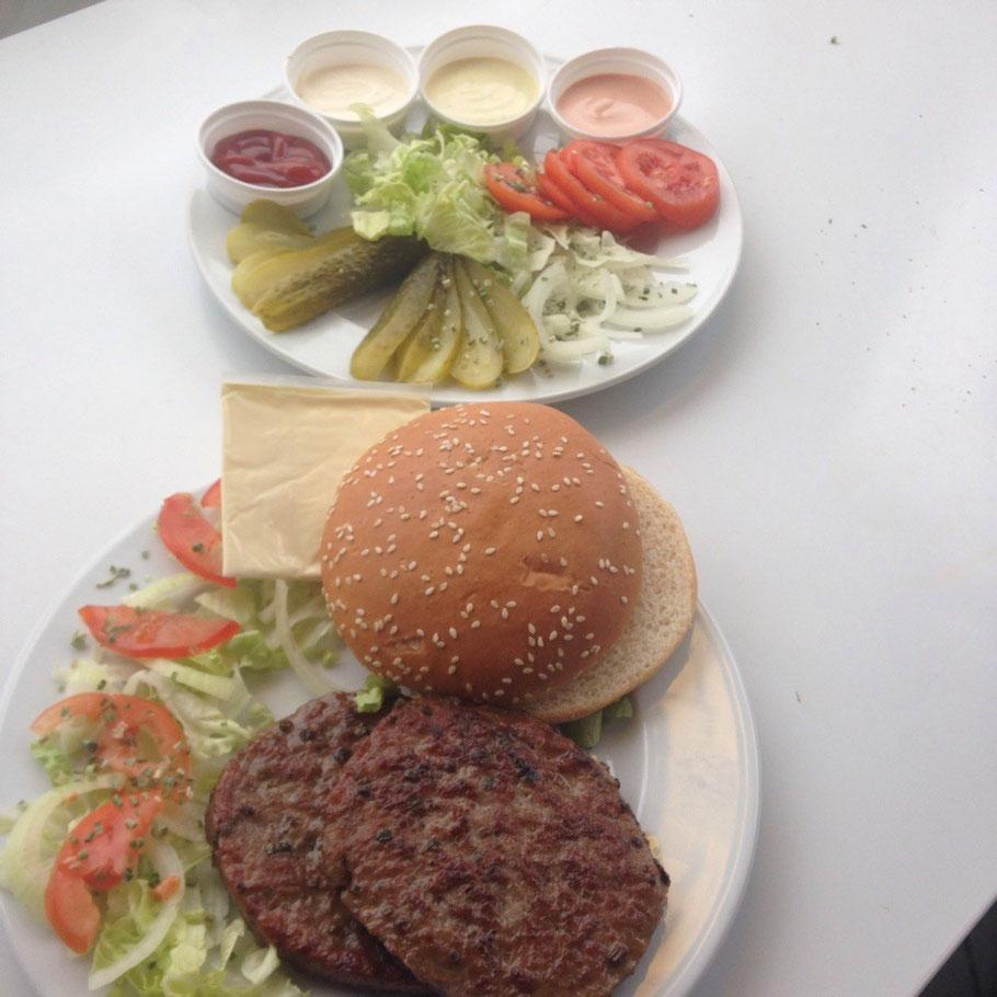 Burgerplausch