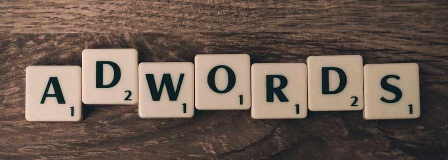 Google Adwords und Bing Ads Werbung
