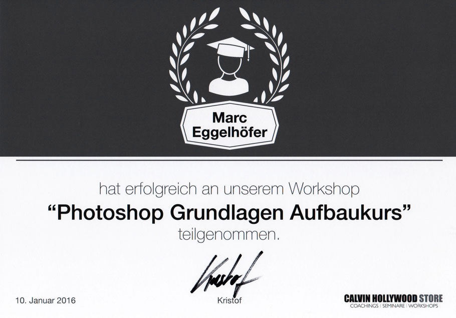 www.marcs-fotografieseite.de, Marcs Fotografie, Marc Eggelhöfer, Photoshop, Grundlagen, Aufbaukurs, Workshop, Calvin, Hollywood, Kristof, Schwetzingen, CalvinHollywood