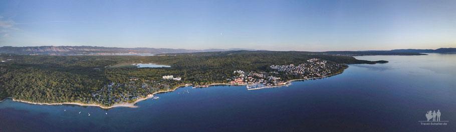 Krk Kroatien