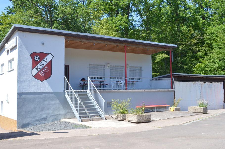 Sportheim KSV Eichen