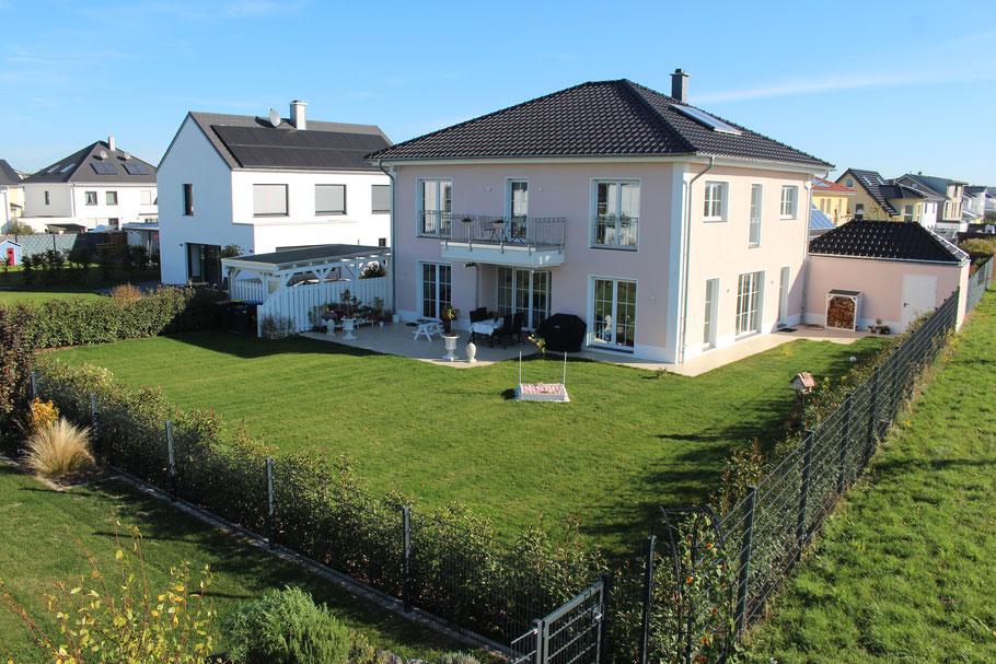 Schnitzler Architekten Architekt Frechen Haus K 3 Neubau
