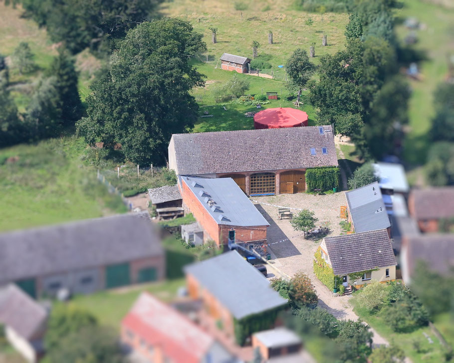 Landscheune Rohlsdorf
