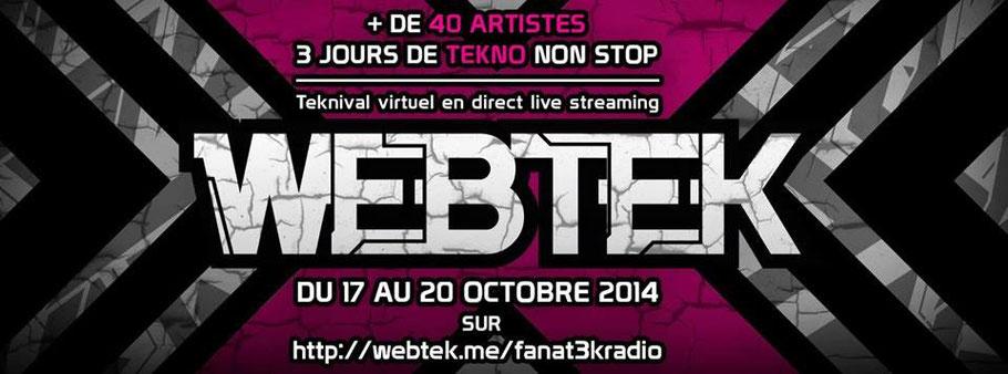Webtek - logo