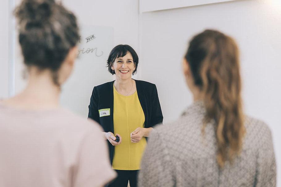Innovationsworkshops für Unternehmen