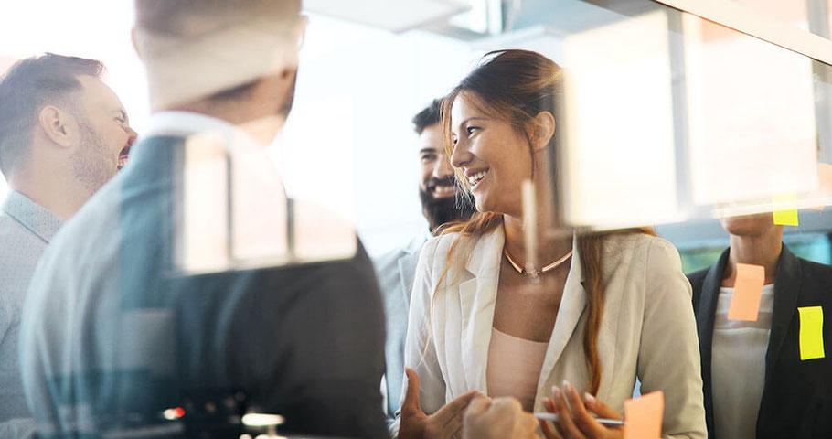 Mitarbeitermotivation und Wir-Gefühl steigern