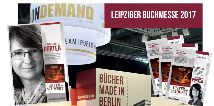 (c) 2017 Pro BUSINESS - Bücher made in Berlin