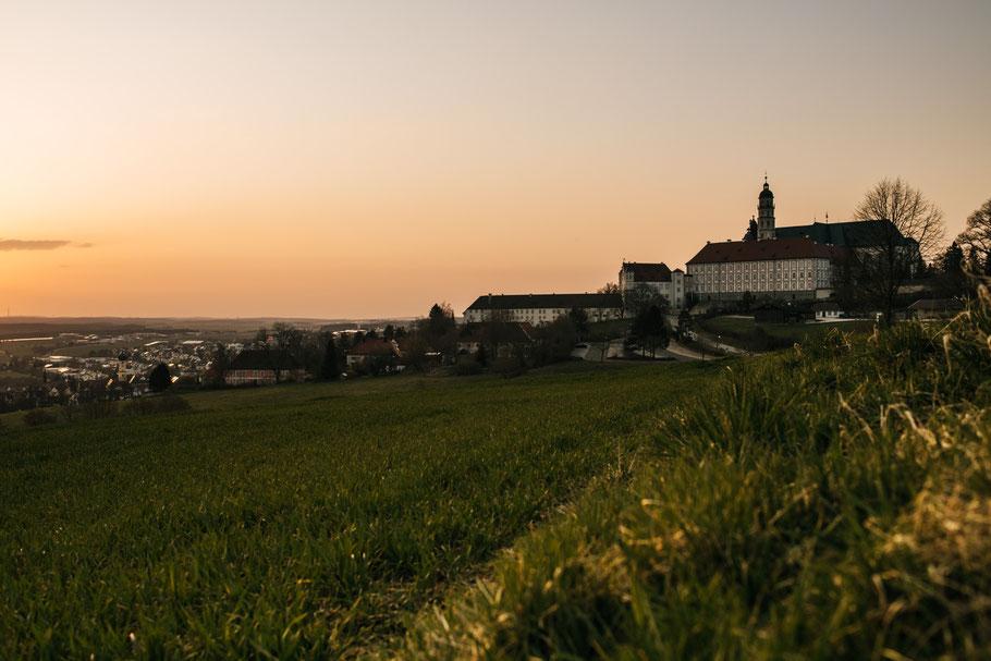 "Neresheim, wandern, Wanderweg, Natur, Härtsfeldsee, Ostalbkreis, ""Stift und Linse"", Härtsfeld"