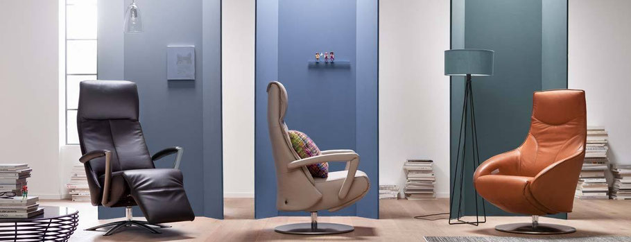 Relaxsessel Sitting Vision De Toekomst