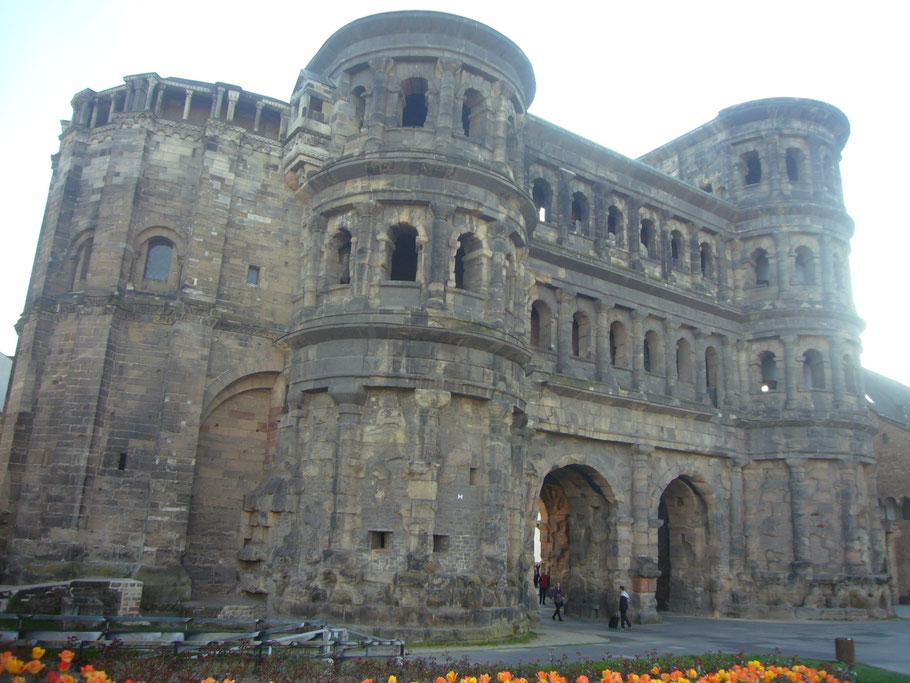 Porta Nigra (Trier/Foto: Archiv Willms)