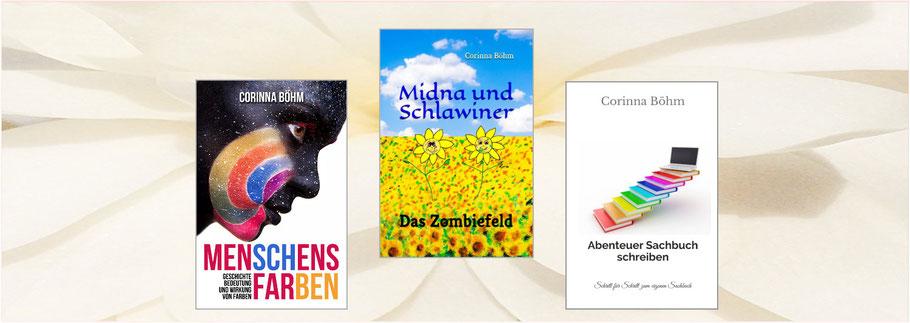 Bücher von Corinna Böhm - Als E-Books und Taschenbücher erhältlich