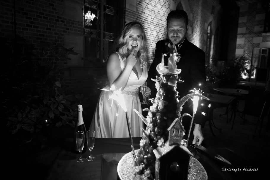 Photographe mariage Clermont Ferrand