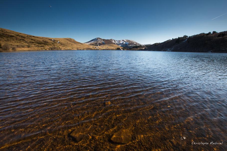 Lacs Puy de dôme