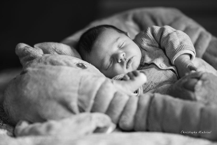 Photographe bébé Riom
