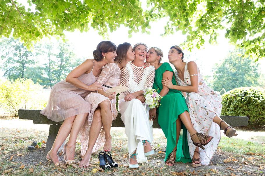 Photographe de mariage Puy de Dôme