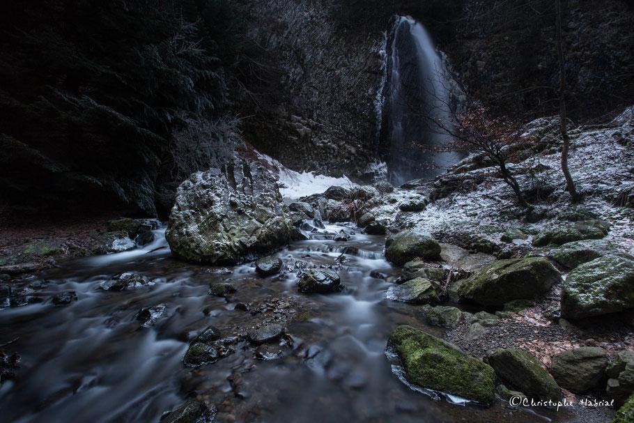 Paysages Auvergne