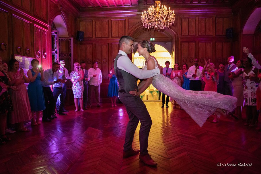 Photographe de mariage Clermont Ferrand