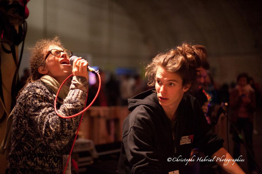 Photographe concert Clermont Ferrand