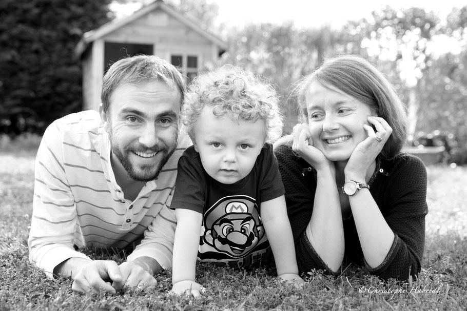 Photographe famille 63