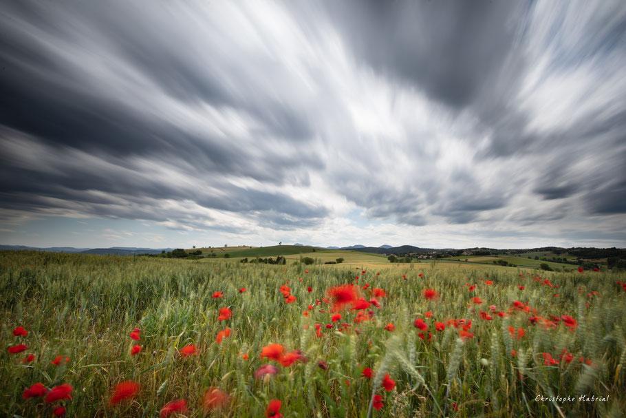 Photographe paysages Auvergne