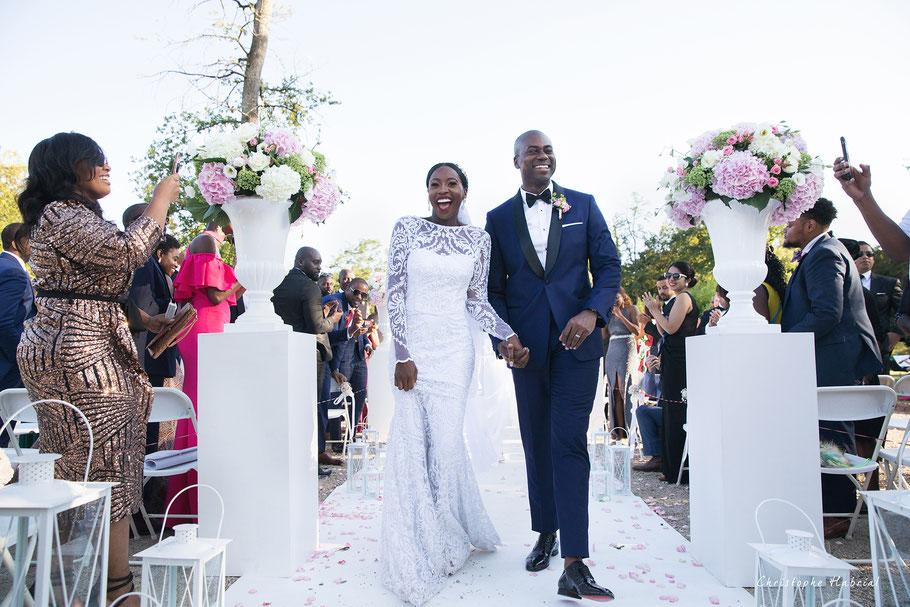Photographe de mariage 63