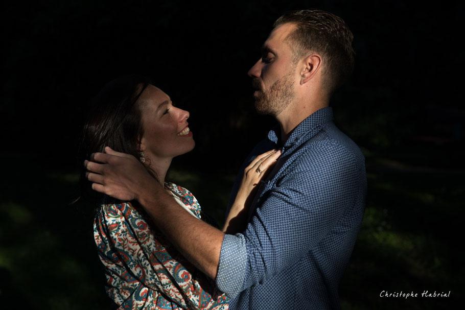 Photographe couple Clermont Ferrand