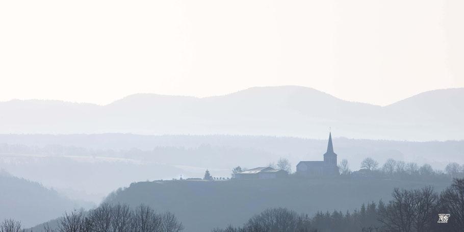 Photos paysages d'Auvergne