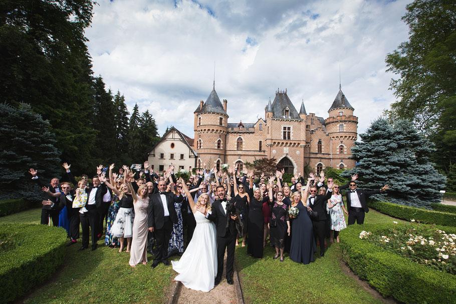 Photographe de mariage Clermont-Ferrand