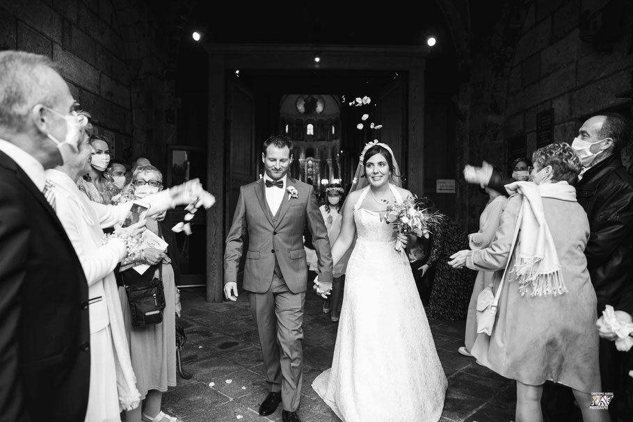 Photographe mariage Clermont-Ferrand - Vichy - Riom