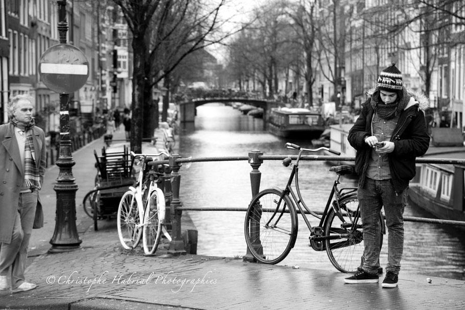 Photographe Amsterdam