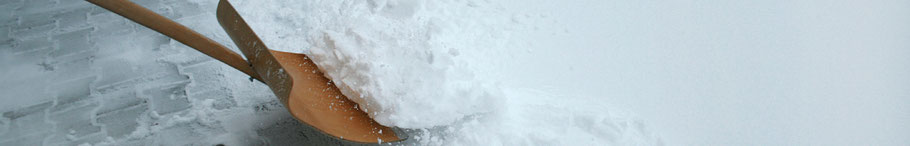 Putzfee, Reinigungstrupp, Reinigungsfee Offenbach, Reinigungsfee Rodgau, Reinigungsteam, Winterdienst, Winter, Schneeräumung