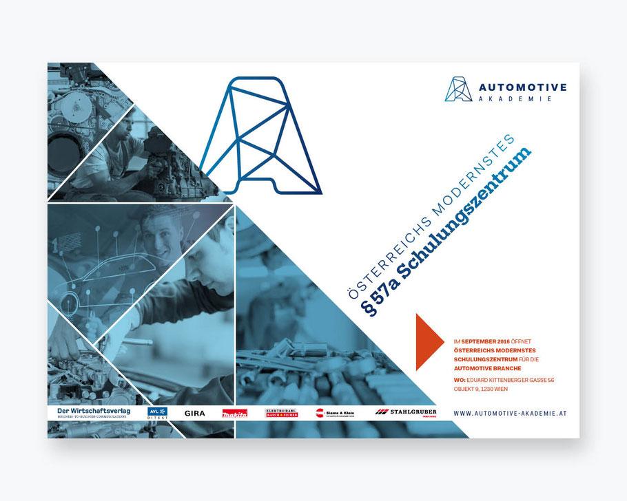 Wirtschaftsverlag Automotive Akademie Exel-Rauth