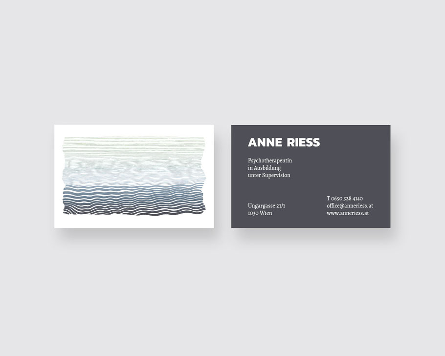 Anne Riess - Corporate Design - Exel-Rauth