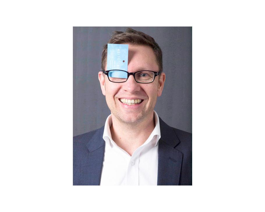 Weitsicht CI Michael Bauer Leeb Exel-Rauth