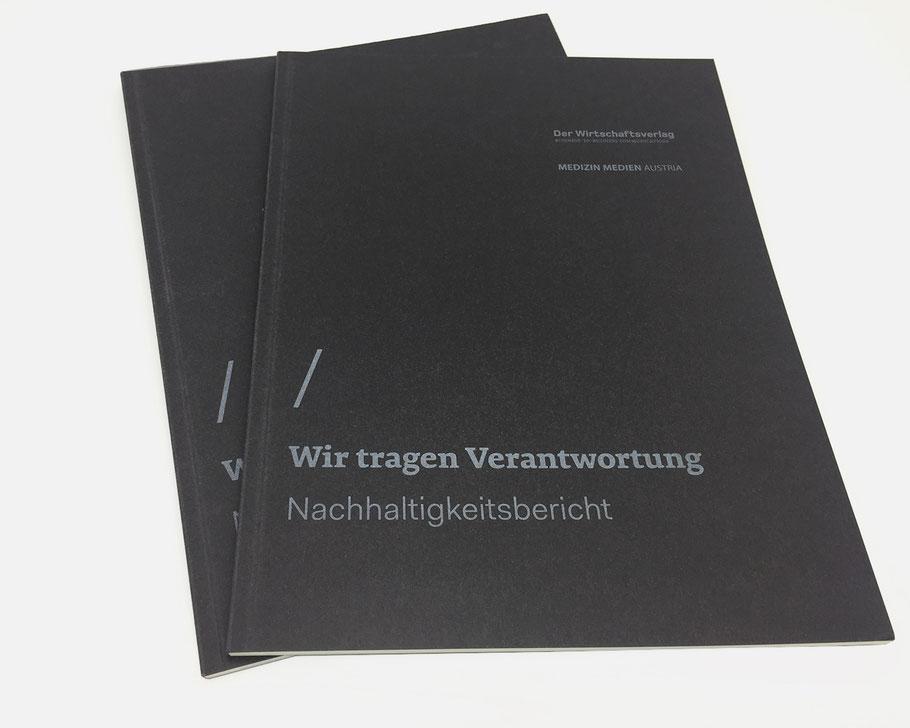 Wirtschaftsverlag Nachhaltigkeitsbericht Exel-Rauth